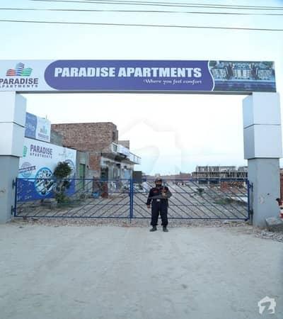 One Bed Apartment In Paradise Apartment Gajumata Ferozepur Road Nearest To Ring Road Lahore