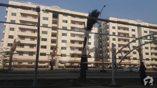 12 Marla 4 Bedroom Flat For Rent In Sector B Askari Xi Lahore