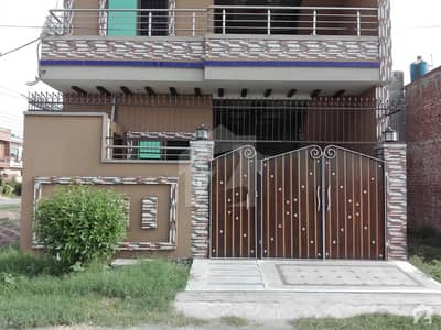 5 Marlas Double Storey Brand New House For Sale