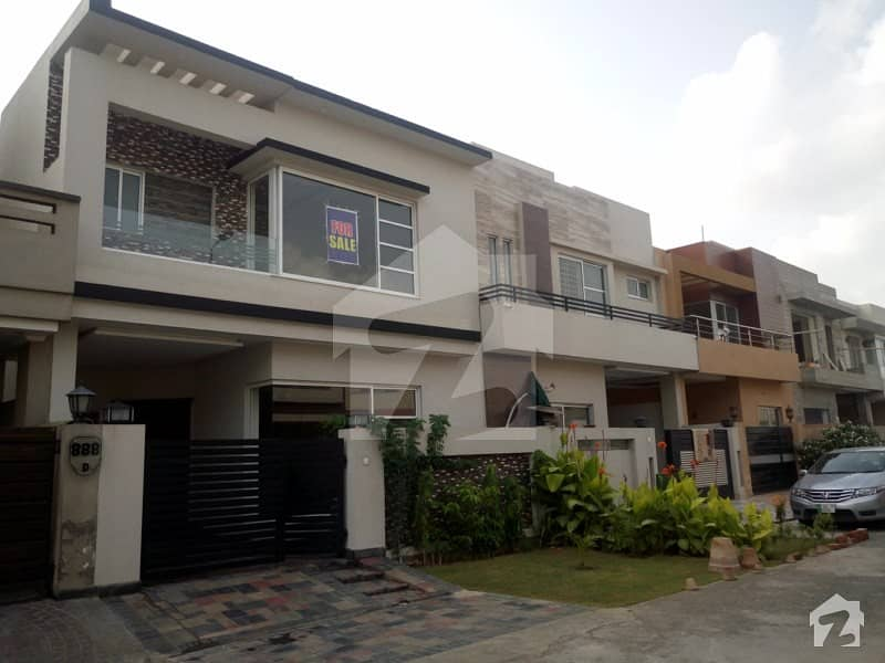 5 Marla House For Sale In Dha Phase 6 Excellent Hot Location