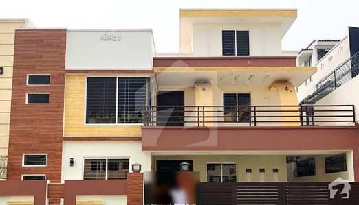 Luxury 16 Marla House For Sale In E11