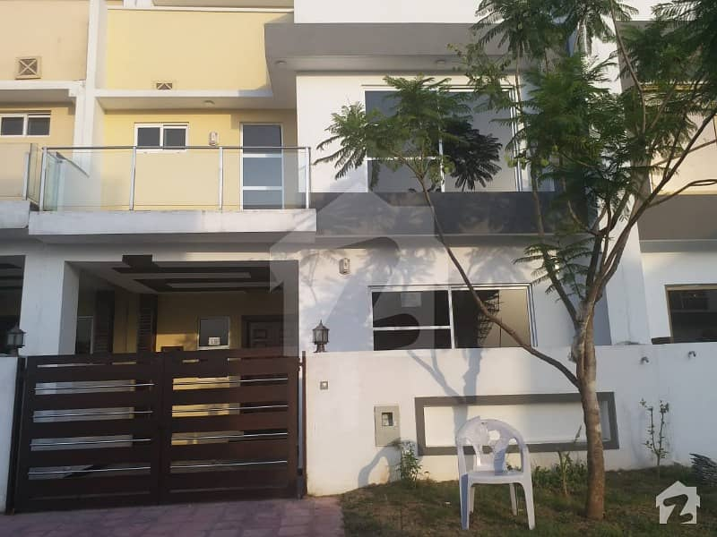 House For Sale In Bahria Enclave