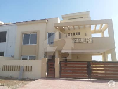 Double Unit House For Sale In Bahria Enclave