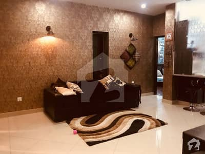 Bukhari Commercial Area 2nd Floor Flat For Sale