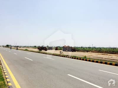 14 Marla Low Budget And Best Location Residential Plot