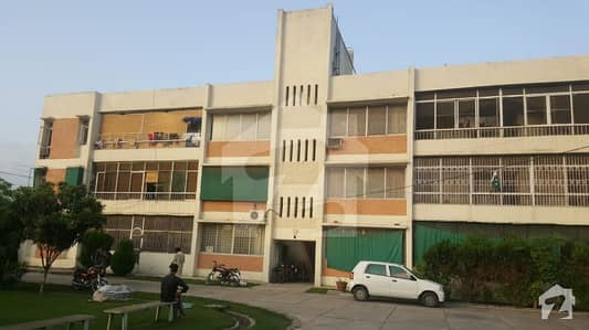 2nd Floor Askari Apartment For Sale