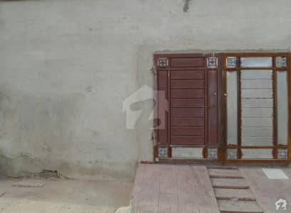 Single Storey Beautiful Corner House For Sale At Qadir Colony, Okara