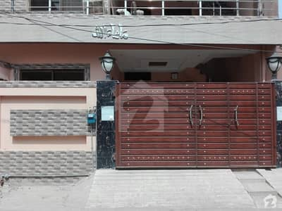 House For Sale In Block C Link Road#1