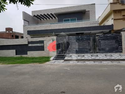 State Life Society  1 Kanal House For Sale