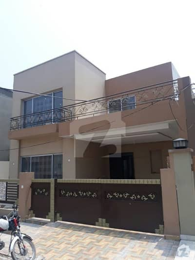 3 Bedroom Upper Portion 10 Marla For Rent