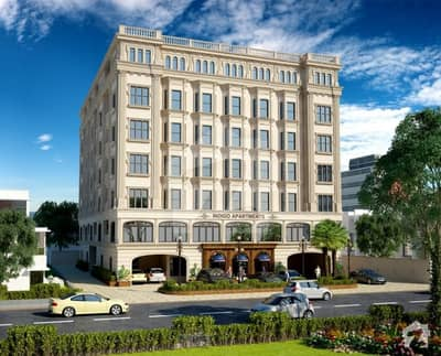 Flat For Sale In Indigo Boutique Apartments