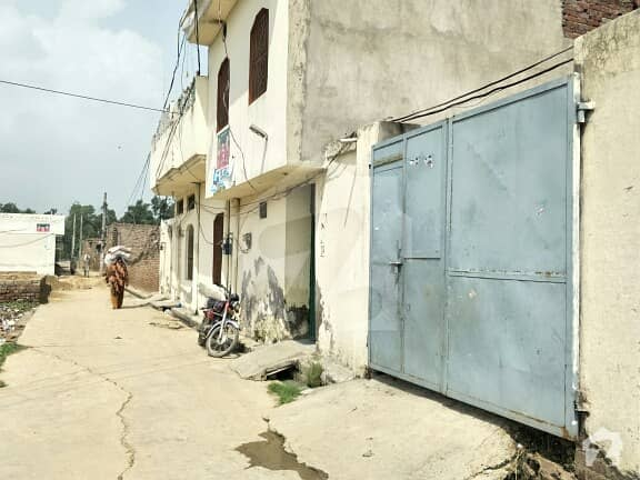 Three House For Sale On Gt Road