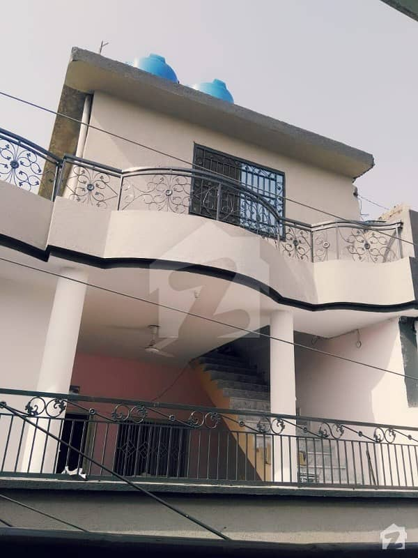 House Is Available For Sale In Kalma Chowk