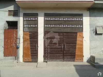 Double Story Brand New Beautiful House For Sale At Naseem Fatima Colony, Okara