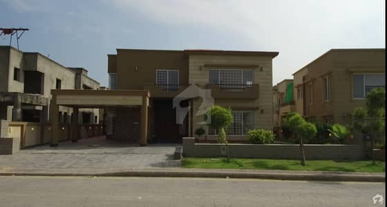 Beautiful House Is Available For Sale In Bahria Town Phase 7