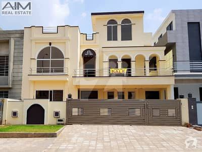 Amazing 12 Marla House For Sale In Media Town