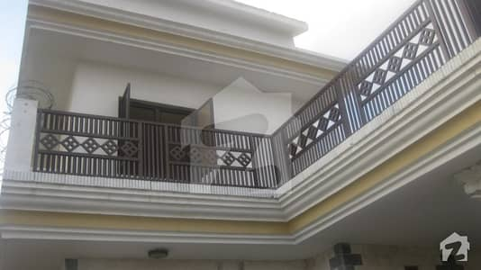 A Very Beautiful House Double Storey With Basement Owner Built House For Sale