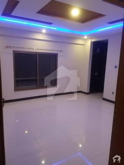 Mushkpuri Heights Flat For Sale