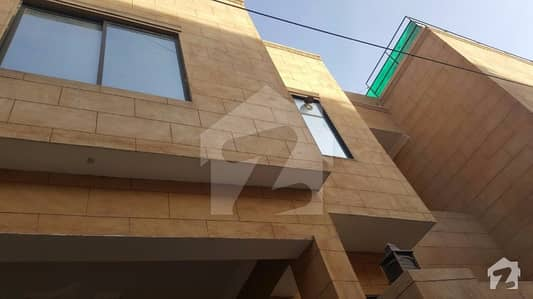 House For Rent At Shahbaz Town