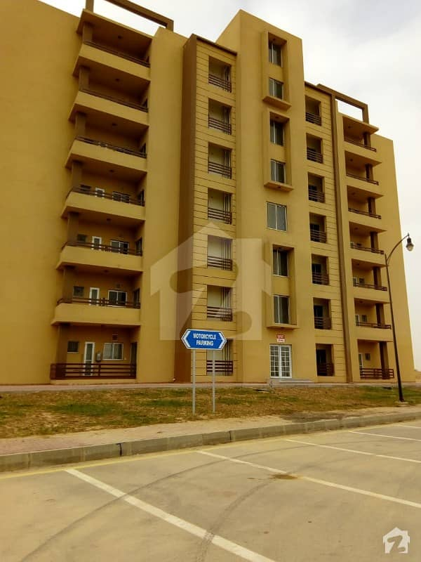 Bahria Apartment Available For Rent
