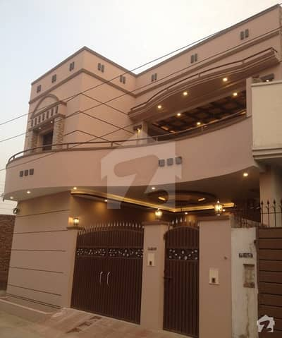 Brand new 5 Marla 20 yards house for sale on Prime location