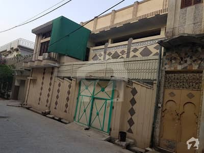 House For Sale - Hussainabad Colony Opp Gulbahar No 1