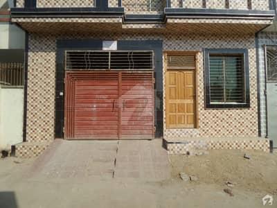 Double Story Brand New Beautiful House For Sale At Dar Ul Ehsan Town, Okara