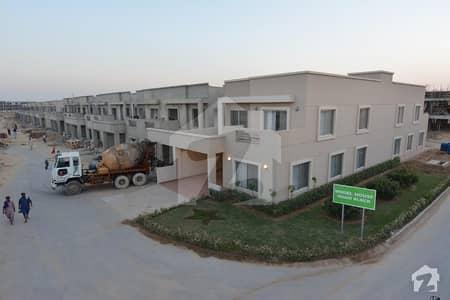 Bahria Town Karachi - 200 Square Yard Villa Near Stadium