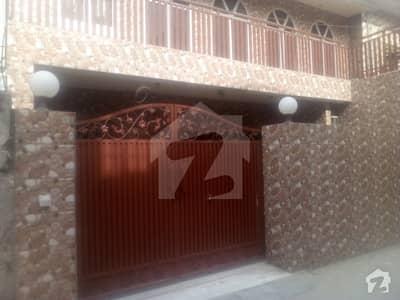 House Avilable For Rent