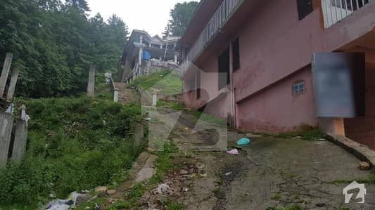 10 Marla Commercial Property For Sale In Murree