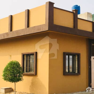 Luxury Bungalow Is Available For Sale