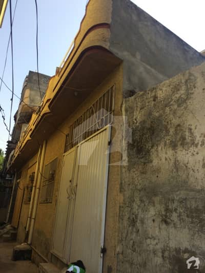 Good Location House For Sale In Small Price Shakrial Rawalpindi