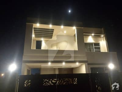 Brand New House On Prime Location Near Ring Road