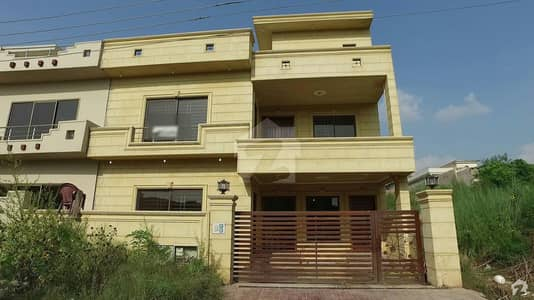 10 Marla House For Sale Urgently With Solar Panels