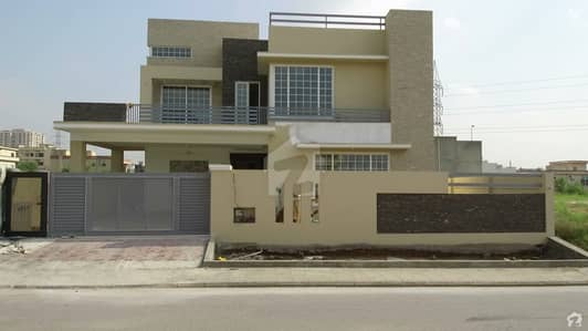 Solid House For Sale In DHA Phase 2  Sector C