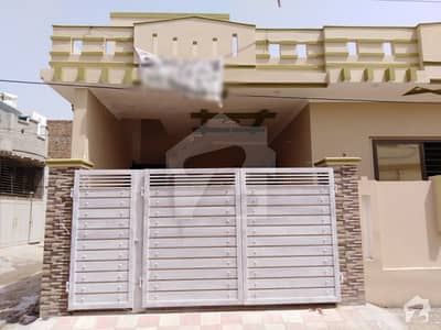 Single Storey Corner House Available For Sale