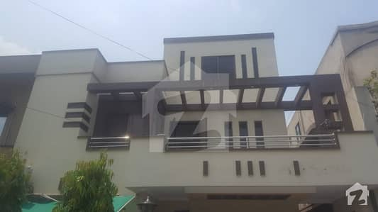 10 Marla Outstanding Modern And Beautiful House Is Available For Sale In Nfc 1