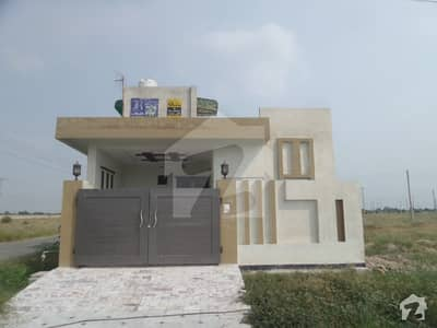 House Available For Sale On Satiana Road