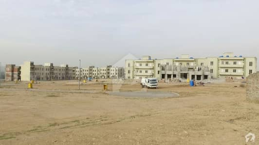 Bahria Town Rawalpindi Sector E4 - 10 Marla Open Transfer Plot Available For Sale