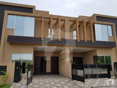 Five Marla House For Sale In Palm City Ferozpur Road