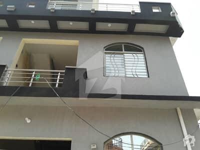 Double Unit Corner House Gazali Road Sadiqabad Rawalpindi