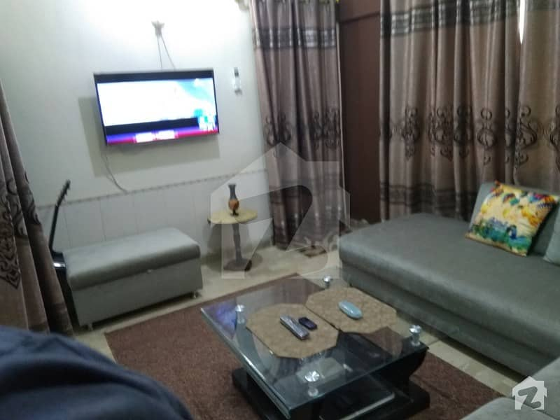 1st Floor Apartment Chishti Corner Sector 11 B North Karachi