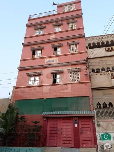 House No 172 For Sale In Sector 5 Qasba Morr