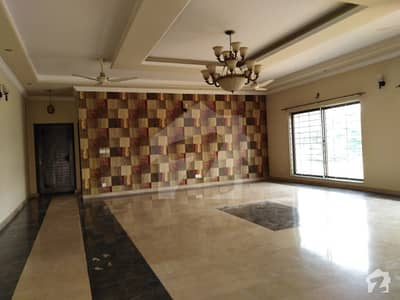 1 Kanal Beautiful Upper Portion For Rent In Phase 7