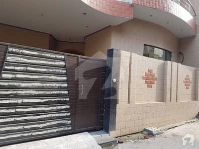 8 Marla Double Storey House For Sale Gulbahar Town Daroghawala