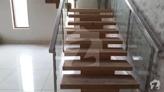 400 Yards NEW Architect Design Bungalow 5 Beds Attached  Bath SHOWER Cubical 3 Cars  Parking Sale Price 875