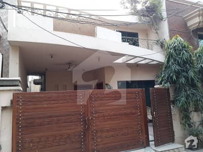 10 Marla House For Sale In Gulberg