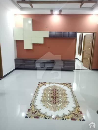 240 Square Yards Brand New House For Sale In Block 3 Jauhar