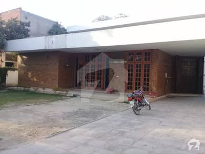 4 Kanal Commercial House For Rent In Gulberg Lahore