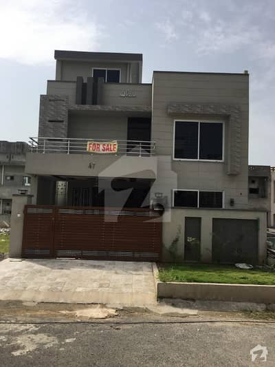 7 Marla House Available For Sale In Jinnah Garden